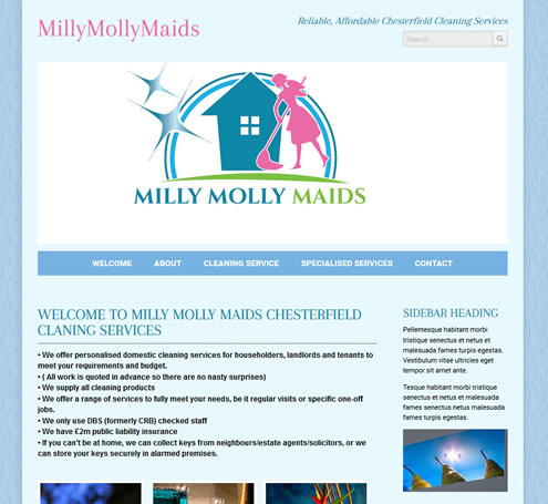 milly molly maids